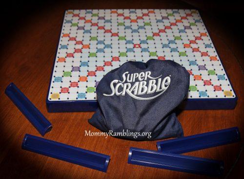 Super Scrabble 3