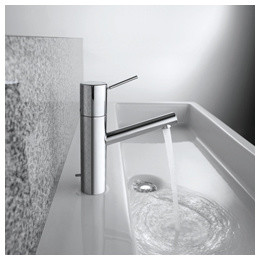 kwc ono single hole faucet