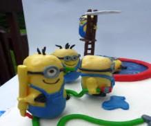 twinkie minion contest