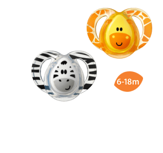 Tommee Tippee Animal paci
