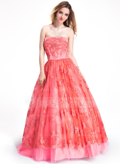 JenJenHouse Prom Dress