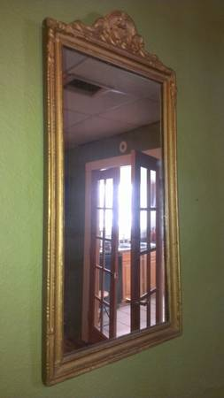 Guy in mirror 2