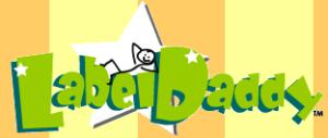Label Daddy Logo