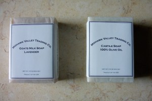 Mohawk Valley Trading Soap