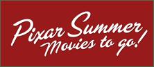 pixar movies to go