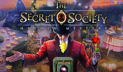 Secret Society Hidden Mystery