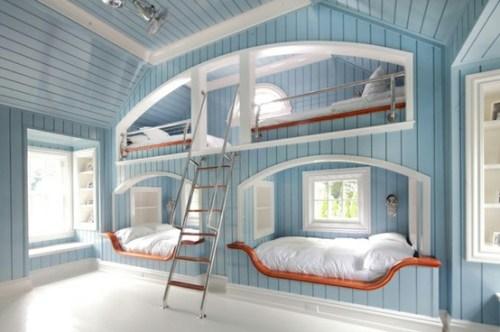 coolest Bunk Beds