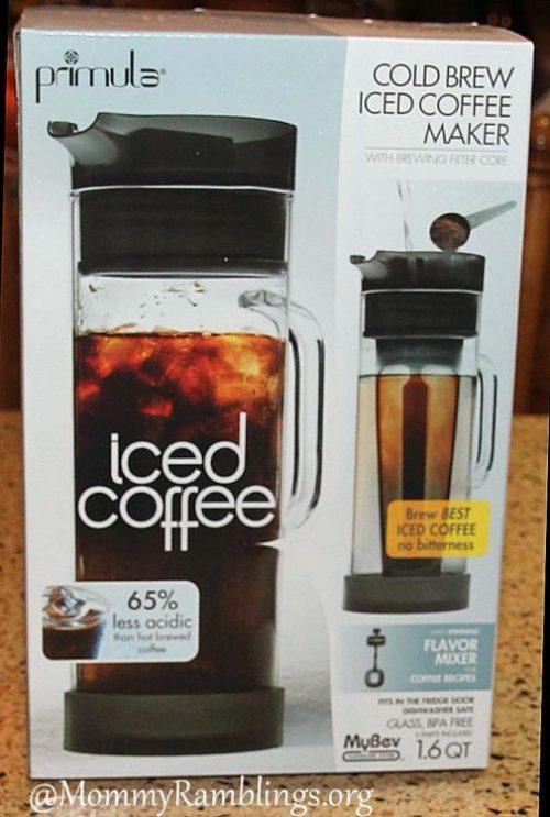 Iced-Coffee-Maker