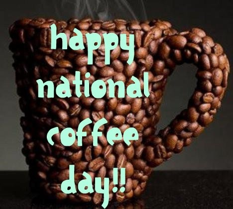 National Coffee Day 2014