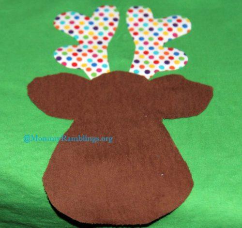 Moose Shirt 5