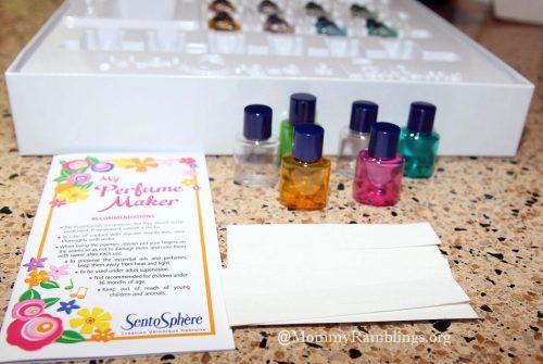 Perfume Maker 1