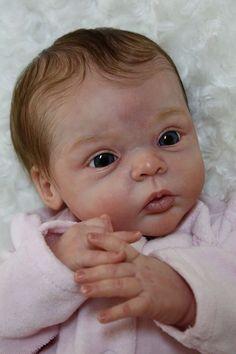 Reborn Baby Doll Blog