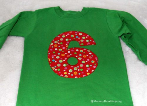 bday shirt 11