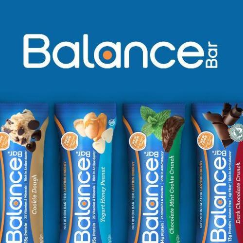 Balance Bar 1