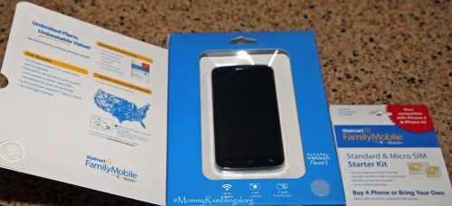 Walmart family mobile 4
