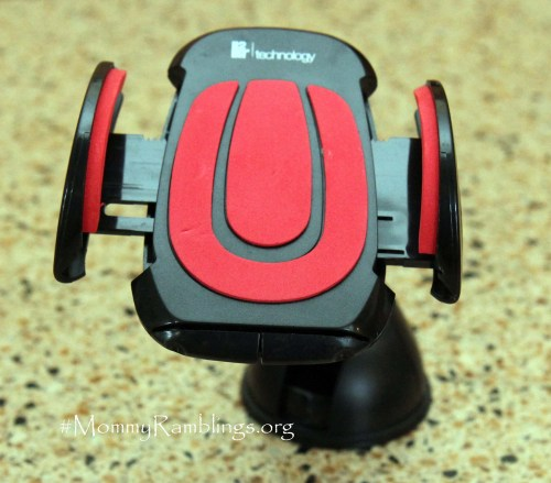 K2R Cell Phone Mount