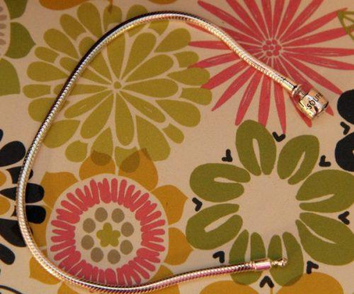 Soufeel-Silver-Bracelet