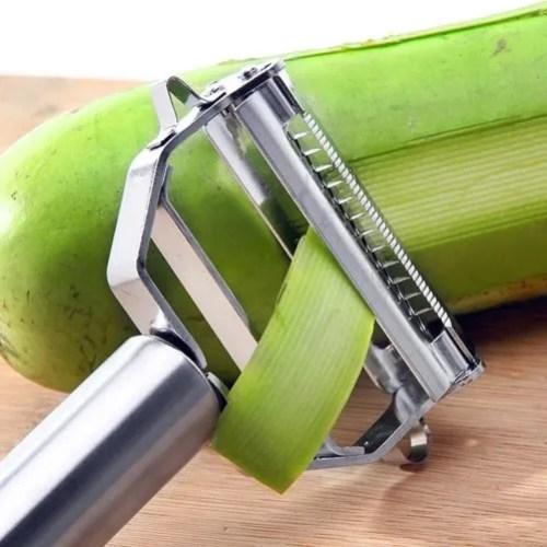Pridebit Peeler  cucumber
