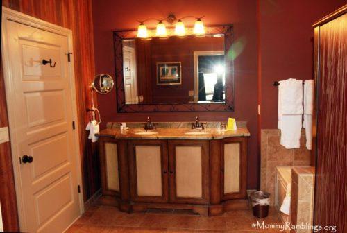 cs bathroom
