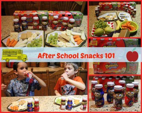 #FuelTheirAdventures-Dannanimals-Yogurt-Smoothies-After-School-Snacks