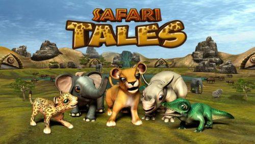 safari Tales ss