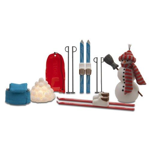 smalland winter accessories