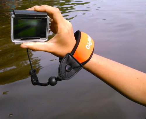 floating strap