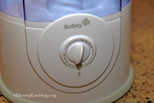 safety 1st humidifier 3