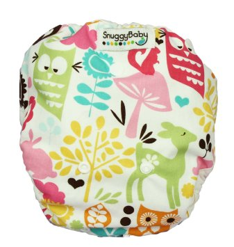snuggy baby diaper 5