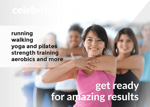 CelebrityTrainers