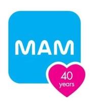 mam 40 years