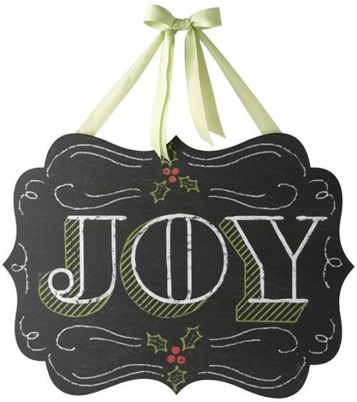 joy-sign