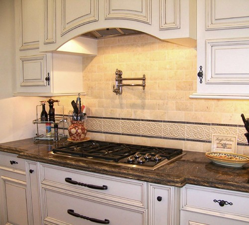 Do You Really Need a Pot Filler in Your Kitchen? • Mommy ...