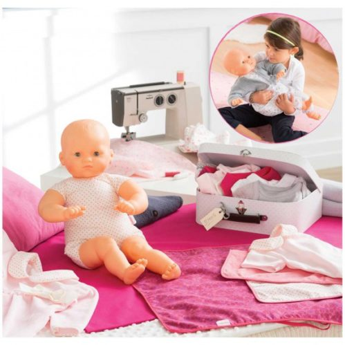 corolle dolls archives mommy ramblings. Black Bedroom Furniture Sets. Home Design Ideas