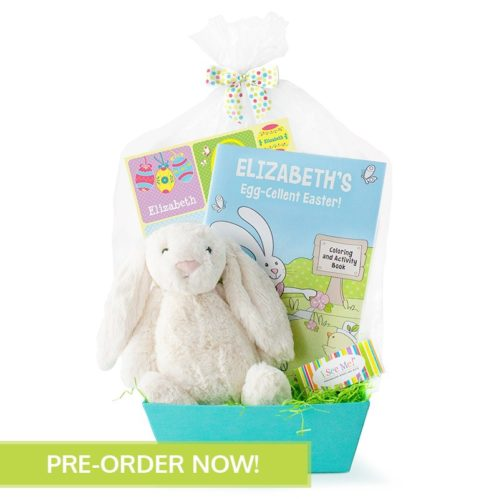 Easter gifts archives mommy ramblings if you are looking for some special easter gifts for the little ones in your life i see me has some great options shop their site for personalized books negle Images