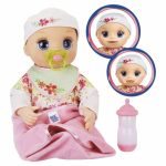 Baby Alive Real As Can Be Doll