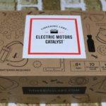 Electric Motors Catalyst Tinkering Labs