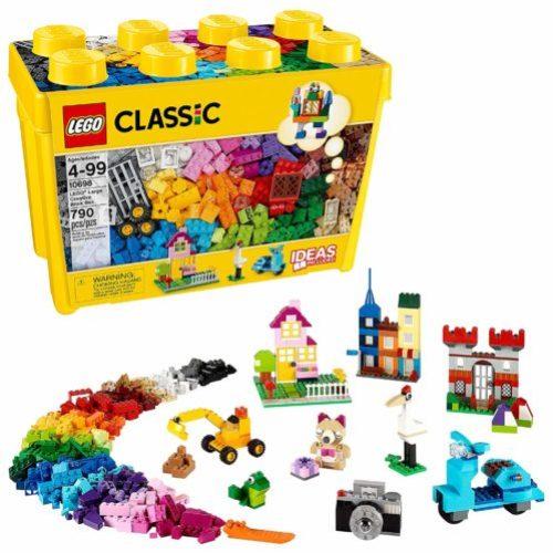 Lego Classic Blocks