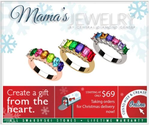 Mama's Jewelry Save Now