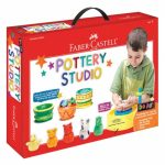 Faber Castell Pottery Studio Giveaway