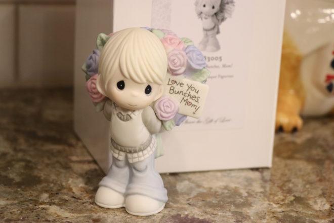 Precious Moments Figurine