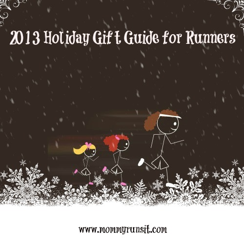 Holiday Gift Guide 2013 | Mommy Runs It