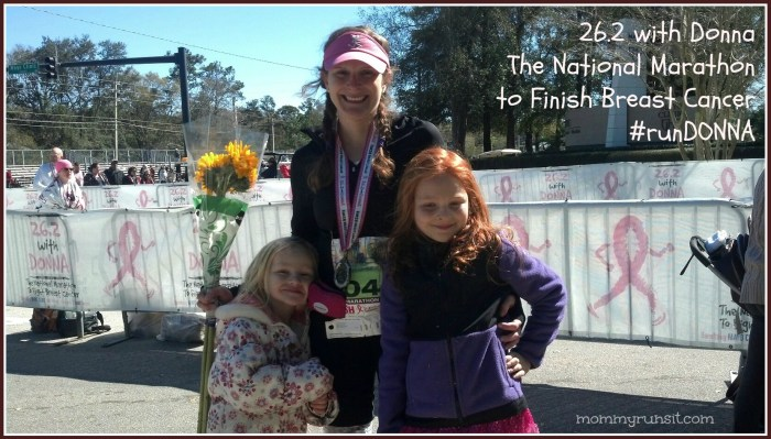 Give Me a Break - An Update on Running and Non-Running Stuff | Mommy Runs It