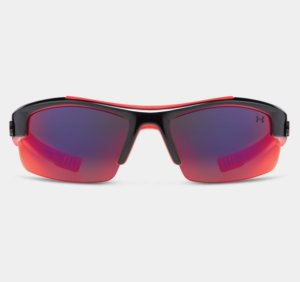 Under Armour Eyewear Review | Mommy Runs It