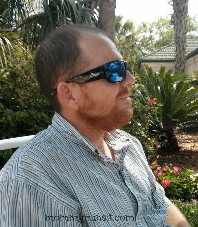 Hobie Polarized Sunglasses Review | Mommy Runs It