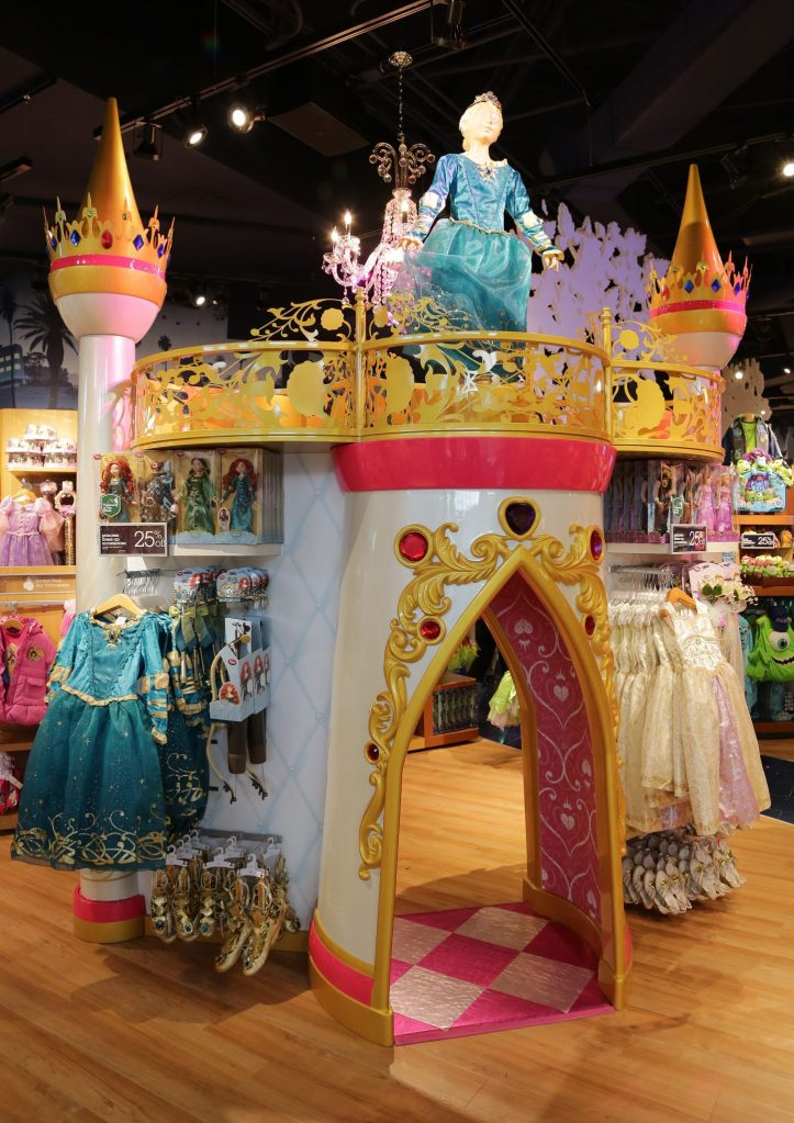 New Disney Store Opening in St. Johns Town Center – Jacksonville, Florida