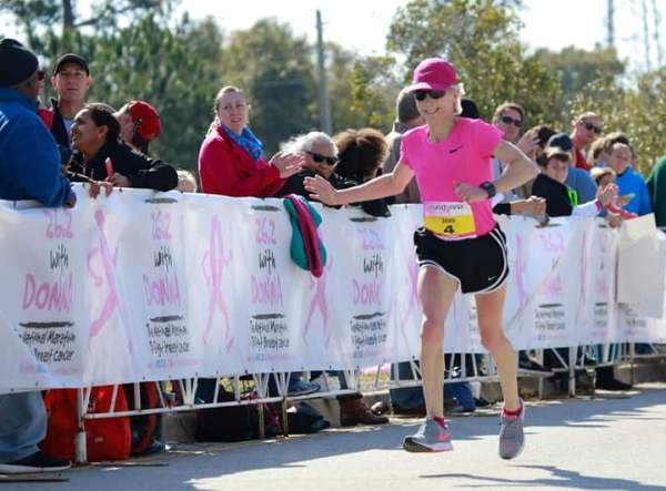 Why I Love the 26.2 with Donna (2015) | Mommy Runs It