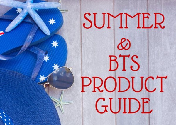 2015 Summer & Back-to-School Product Guide | Mommy Runs It