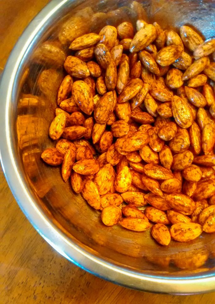 Healthy, Plant-Based Snacking with California Almonds | Mommy Runs It | #PlantBasedLiving [ad]