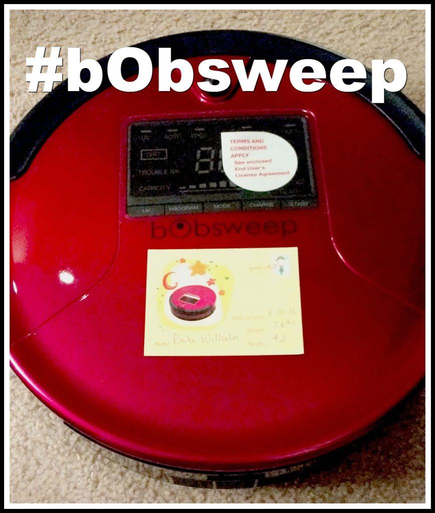 bObsweep PetHair: Vacuuming Has Never Been Easier or More Fun